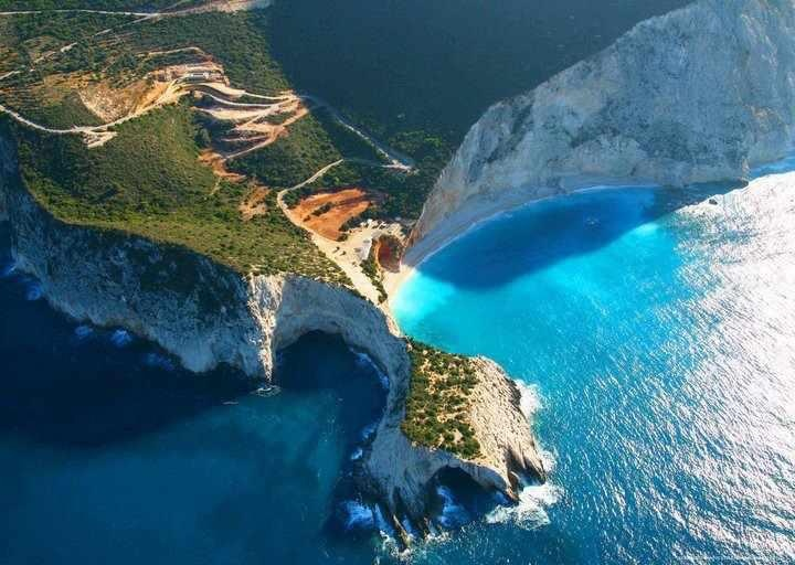 Yacht Charter Lefkada island Milos sunsail Sailing in Greece with GreekSunYachts