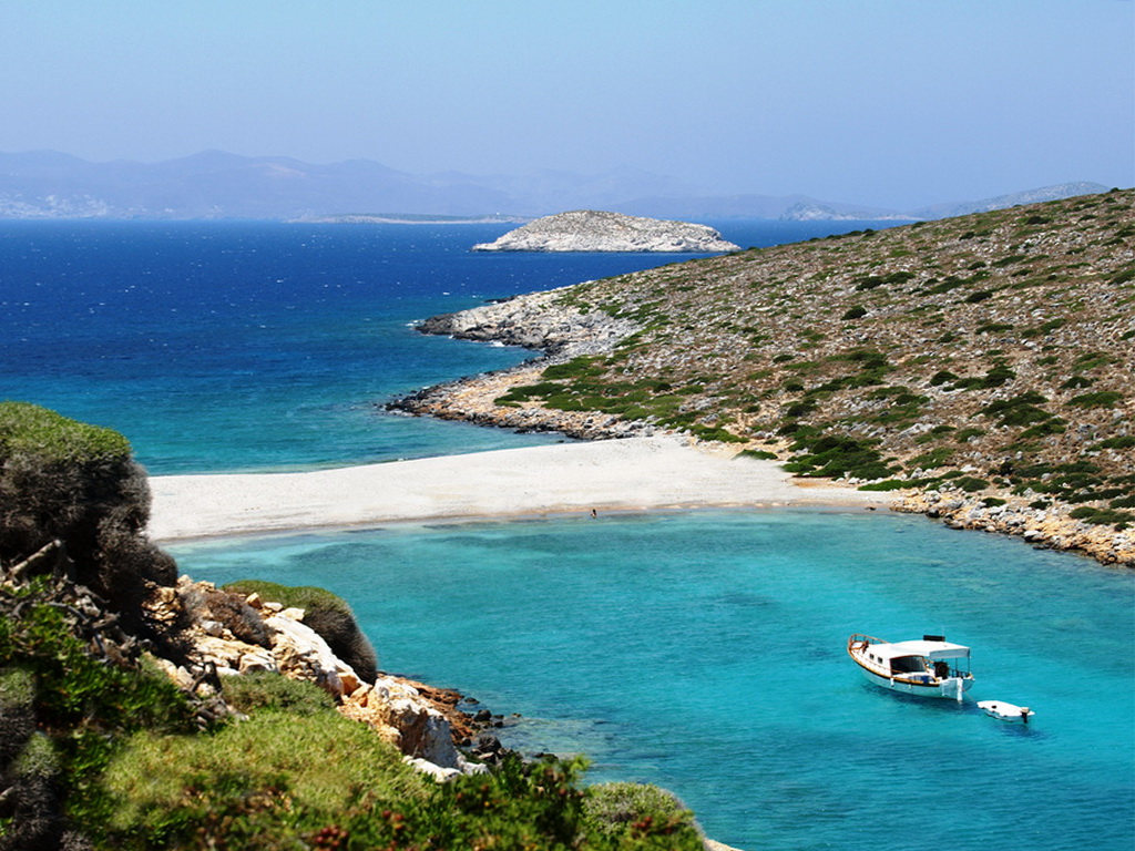 Sailing in Greece Dodecanese islands guide from Greek Sun Yachts