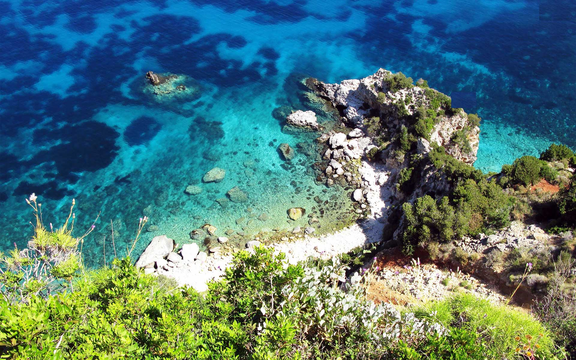 Yacht Charter in Kefalonia island Sailing in Greece and GreekSunYachts